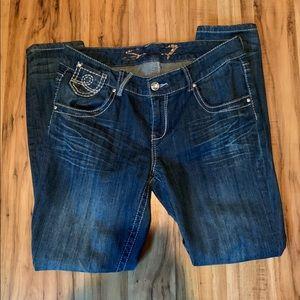 Seven 7 Denim Jeans